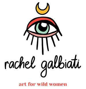 Rachel Galbiati Künstlerin